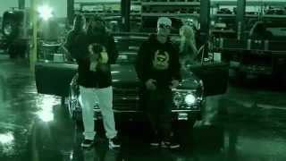 "DeadlyHash ""What It Iz"" feat E40 & Kree (Official Video)"