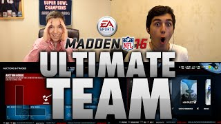 BEST PULL IN MADDEN 16 GUESS WHO HISTORY w/ LOSTNUNBOUND