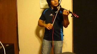 Apocalyptica No Education Violin Cover