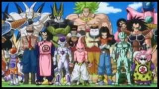 Dragon Ball Z Filme 22 Tudo pelo fim dos Sayajins