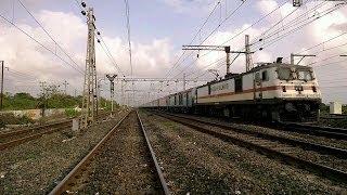 Crack the Track ! Musical Track Sound by Speedy King Rajdhani.