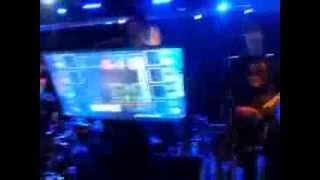 Starset - My Demons (live)