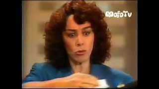 Gente Fina (1990) - chamada