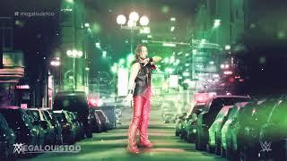 "Shinsuke Nakamura 4th WWE Theme Song - ""The Rising Sun"" [feat. Lee England Jr.] (Intro Cut)"
