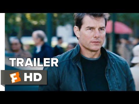 Jack Reacher: Never Go Back Official IMAX Trailer