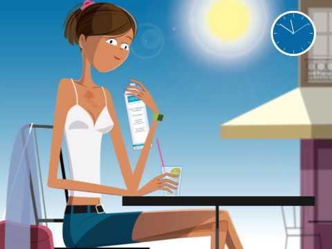 Купить Термальная вода Uriage Thermal Water для всех типов кожи , видео, цена
