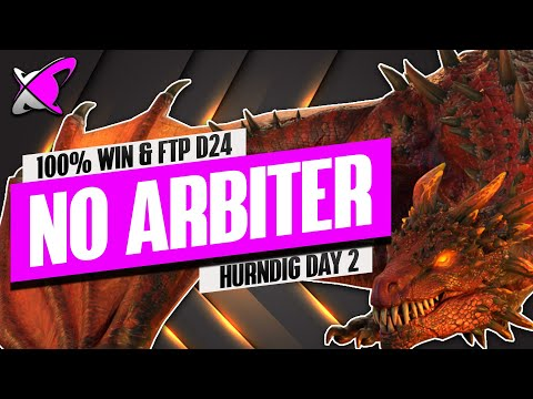 "100% F2P DRAGON 24 ""SPEED RUN""... NO ARBITER !! | Hurndig Day 2 | RAID: Shadow Legends"