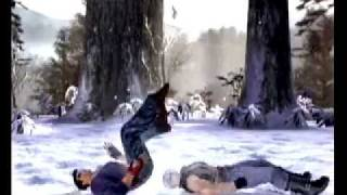 """Rose and Lee"" - TekkenZone Combo Video"