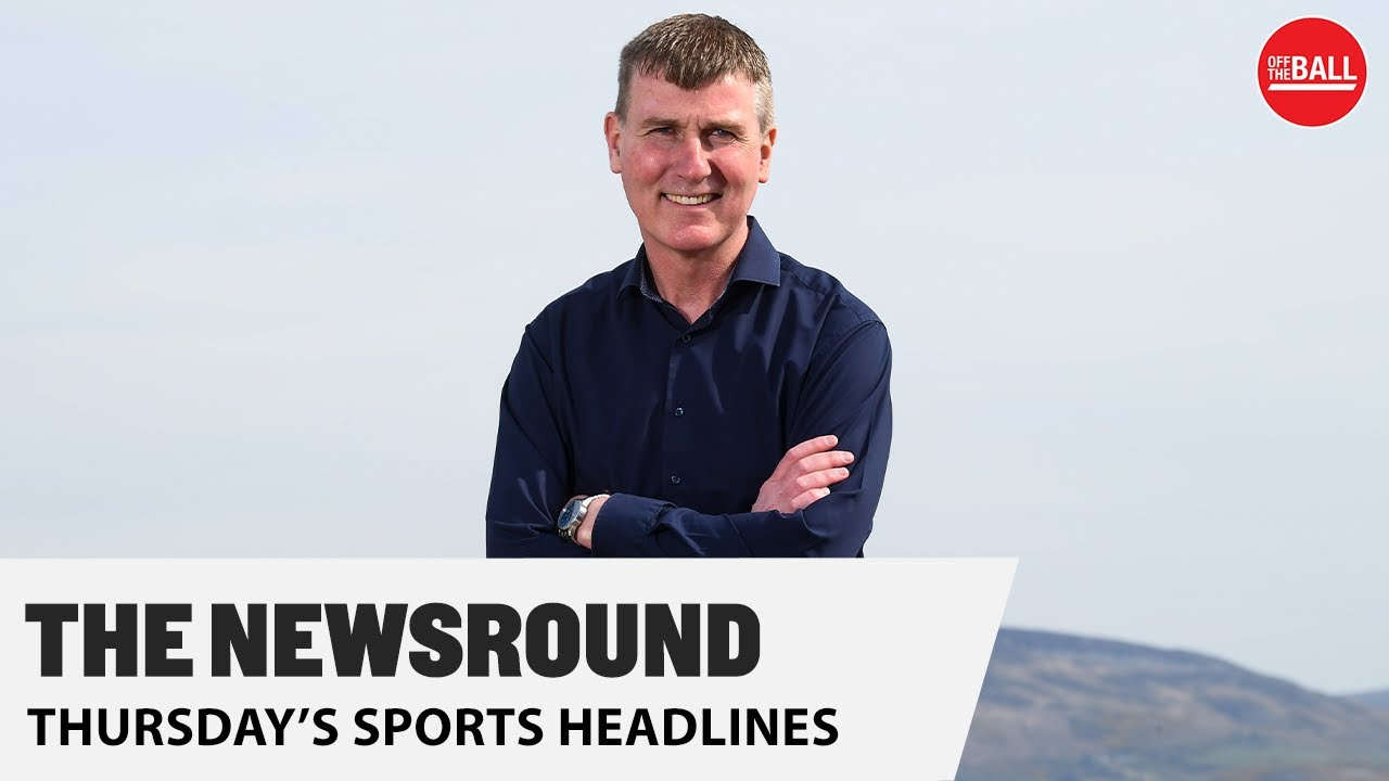 Stephen Kenny's First Press Conference as Ireland Boss
