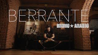 Bruno Araujo - Berrante (Clipe Oficial)