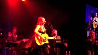 """Kylee Epp - """"Get It Right"""" live at the CCMA New Artist Showcase"""
