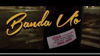 Banda Uó - Vânia (Lyric Video)