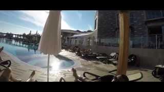 David Jay // Training camp Turkey (Is U Ridin - Fabian Mazur Remix)