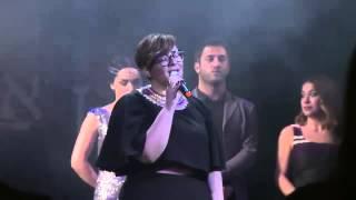 Moran Mazor - The National Anthem of Israel