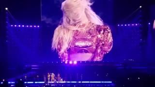 9/22 FWT Houston :Diva/I got the keys