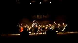 XVII Real FesTA - Quantunna - Voltar