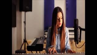 María Artés Lamorena - Te amo (Adelanto Single 2015)