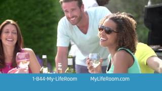 LifeRoom - Outdoor Living Perfected