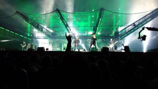 Kabát - Kdoví jestli   Brno 28.05.2015 [720p]