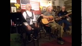 Jimmie Miller - I've Got To Keep Going - 9/27/14