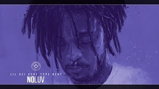 Lil Uzi Vert Type Beat - NoLuv (Prod. By @Superstaar Beats)