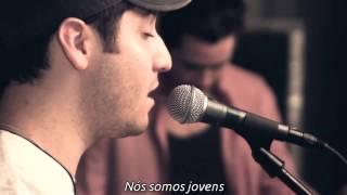 Fun. - We Are Young (Boyce Avenue) LEGENDADO PT/BR