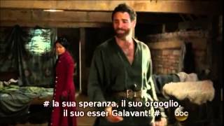 Galavant Song Subita ( Stagione 1, Episodio1)