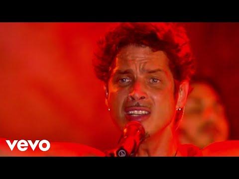 Your Time Has Come de Audioslave Letra y Video