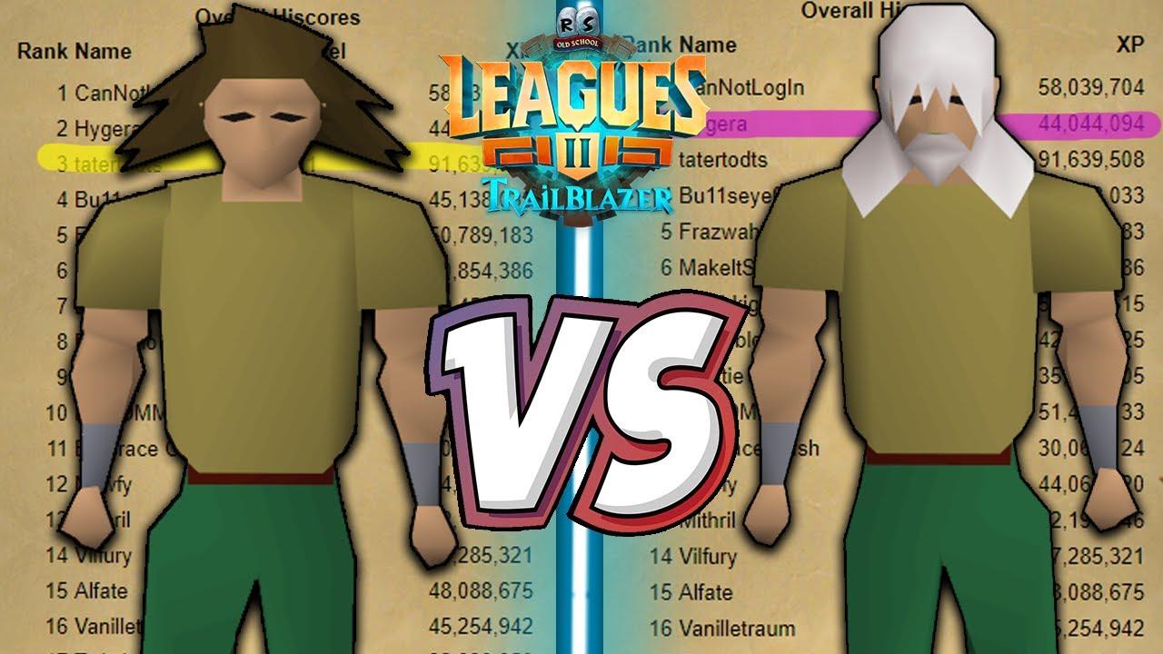 Links Ocarina - Trailblazer...Then We Fight