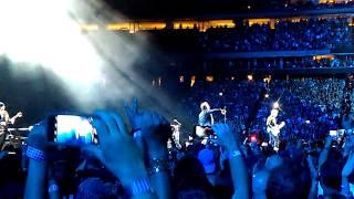 U2 Joshua Tree Concert at NRG Stadium in Houston