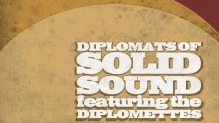 02 Diplomats Of Solid Sound - Come In My Kitchen [Record Kicks]