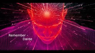 Remember  - Dante Original guitar Instrumental 2016