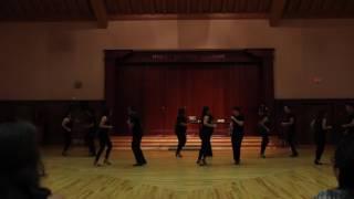 TLD Spring Show 2016 (UTSA Bachata Performance)