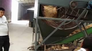 wood pellet factory wood pellet machine