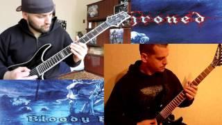 God Dethroned - Nocturnal (Guitar Cover)