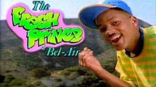 Fresh Prince of Bel Air - FULL THEME SONG