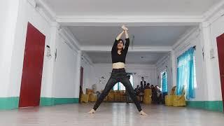 Kar Har Maidan Fateh|Sanju|Ranbir Kapoor|Sanjay Dutt|Dance|Choreography|Freestyle