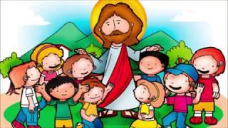 Mi amigo Jesús - Karaoke