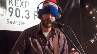 Dr. Dog - These Days (Live on KEXP)