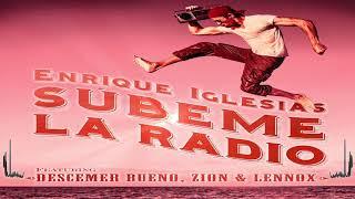 Enrique Iglesias - SUBEME LA RADIO - BACHATA VERSION - BTR - Ft.Rafael Aroch