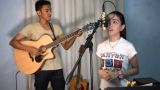 """""""CRAZY FOR YOU"""" - by Madonna (Acoustic Cover) by Mckenna Concepcion"""