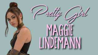 Maggie Lindemann - Pretty Girl (Lyrics)