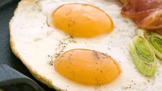 How to make a sunny side up in your microwave