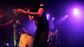 K.Flay - Sunburn [LIVE]