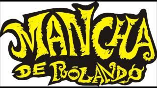 La Mancha de Rolando - Calavera
