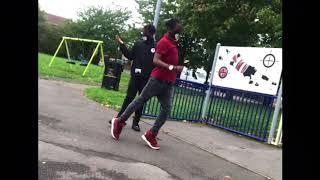 Lil pump flex like ooh (official dance video)