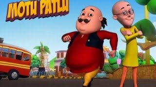 Motu Patlu | Motu Patlu Cartoon | Motu Patlu Game