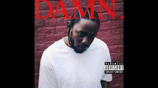 Kendrick Lamar - LOVE. (feat Zacari) (Reversed)
