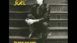 Uptown Girl - Billy Joel '1983