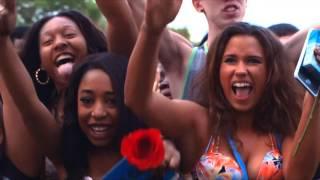 "Flo Rida - ""My House"" [LIVE]"
